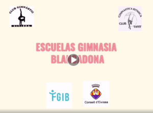 VIDEO E.GIMNASTICA MANTENIMIENTO